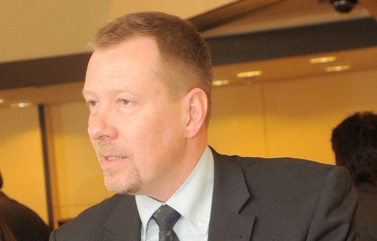 Antwerps procureur Herman Dams. Beeld BELGA