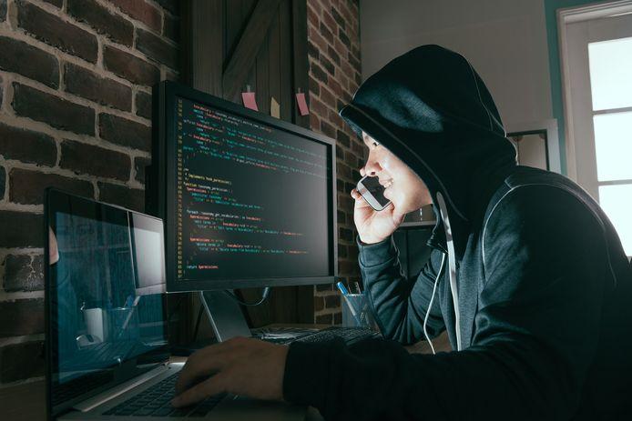 Helmond gaat haar inwoners met een speciale campagne wijzen op de gevaren van cybercrime