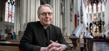 Bisschop De Korte legt in lezing relatie tussen democratie en christendom