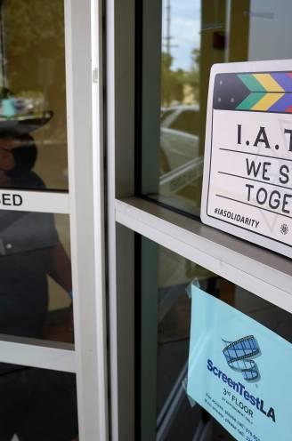 """""""We willen niet sterven omdat ze te gierig zijn"""": waarom 60.000 crewleden in Hollywood dreigen met historische staking"""