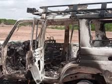 Zes Fransen doodgeschoten tijdens safari in Niger