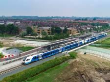 Provincies op ramkoers: geen cent meer naar het spoor