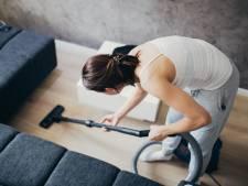 Zes vragen over schoonmaakhulp: Verstrikt in web van huishoudelijke hulp