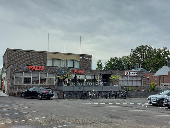 Het Miloheem in Millegem kreeg 100.000 euro aan subsidies van de gemeente.