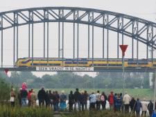 Schultz: meer vrachtvervoer via Arnhem onvermijdelijk