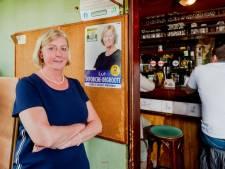 """De """"fausses candidates"""" sur les listes du Vlaams Belang"""