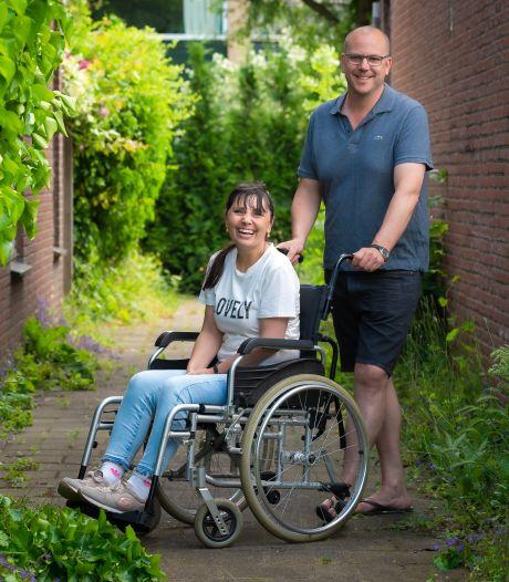 Chantal (41) is ernstig ziek en een behandeling van 50.000 euro is haar laatste strohalm: 'Ik wil gewoon mijn leven terug'