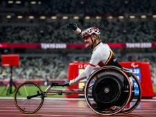 Le comité paralympique belge va porter plainte après le sabotage dont a été victime Genyn