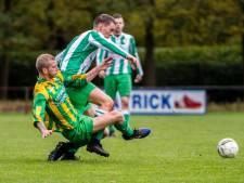 KNVB heeft goed nieuws voor West-Brabantse amateurclubs: geen lange busreizen naar Zeeuws-Vlaanderen