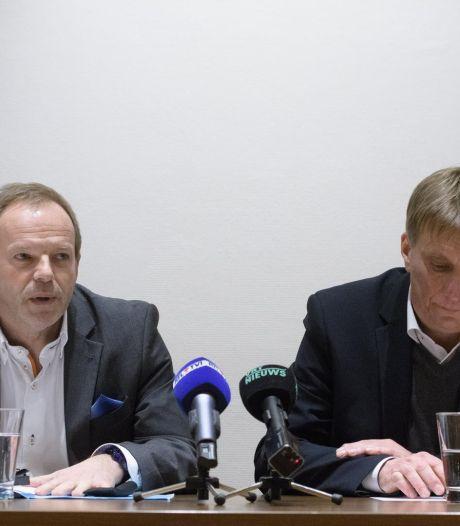 Yves Ghequière se dit très déçu par sa non-nomination