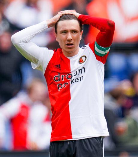 Waarom geschrokken Feyenoord geen kant meer op kan na telefoontje van Ajax over Berghuis