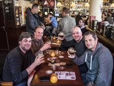 'De bok is weer los' bij de Beiaard in hartje Enschede