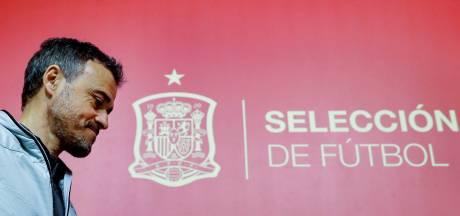 """Luis Enrique quitte la Roja pour """"raisons personnelles"""", Robert Moreno le remplace"""