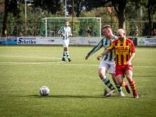 Neerkandia wint derby; Bruheze breekt Deurnese muur af
