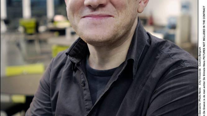 Verrassende exit: Sam De Graeve verlaat na 17 jaar Woestijnvis