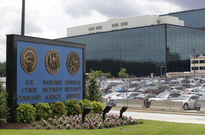 Siège de la NSA