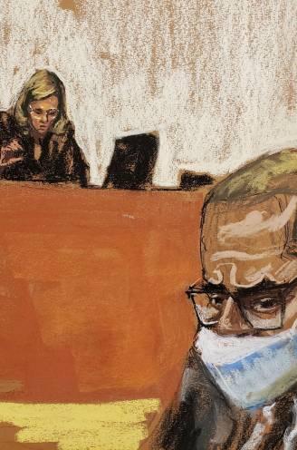 Walgelijke video's, verontrustende opnames: wat we niet te zien kregen tijdens de rechtszaak van R. Kelly