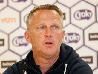 """John van den Brom ziet een onvoorspelbare finale: """"Maar met geloof en durf maken we een grote kans"""""""