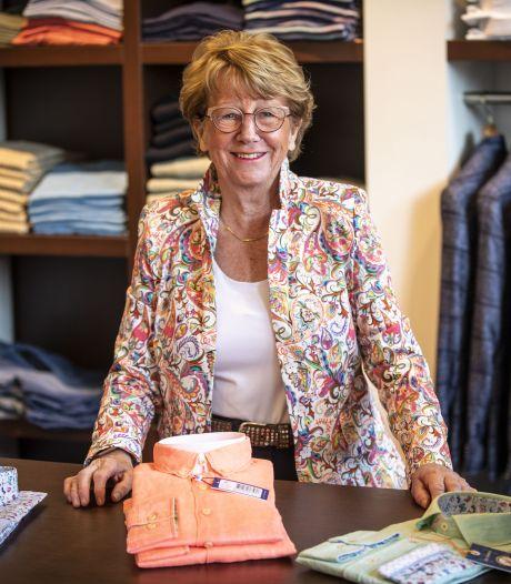 Wat er gaat gebeuren met Willem Pierik Fashion uit Ootmarsum? 'Dit is mijn beslissing, en die voelt goed'