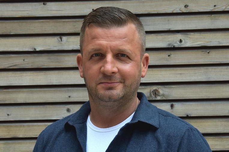 Steve Vonck pleit voor meer overlastpatrouilles in het centrum als afschrikmiddel tegen het toenemend geweld