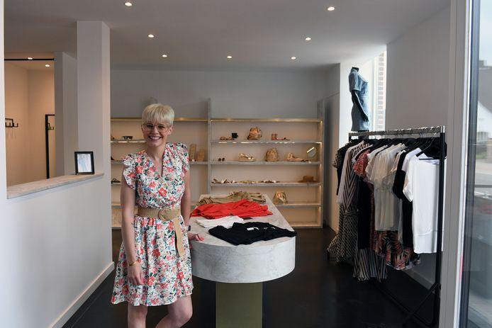 Steffi Volders schreef de voorbije jaren een succesverhaal met kledingzaak La Citta.