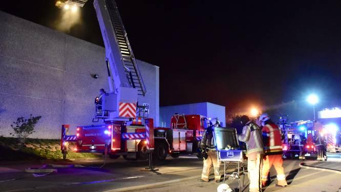 Brand in droogoven bij Grandeco: dertig medewerkers naar huis gestuurd