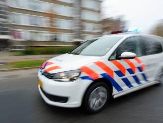 775.000 euro gevonden in verborgen ruimte bestelwagen