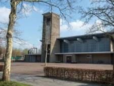 Someren-Heide legt zich neer bij sluiting kerk