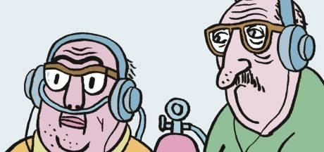 Cultklassieker 'Radio Bergeijk' keert terug in de ether