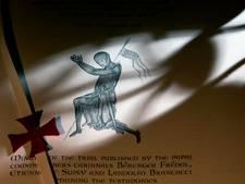 Tempeliers komen tot leven, project in race voor Erfgoedprijs