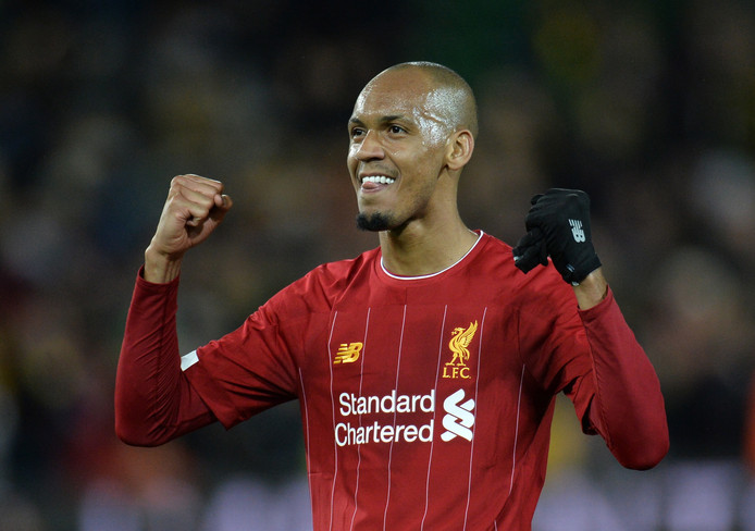 A 12 journées de la fin du championnat en Premier League: Liverpool est déjà assuré de finir dans le top 4.