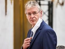 Verbijstering om homo-uitspraken Arie Slob: 'Deze minister is echt helemaal de weg kwijt'