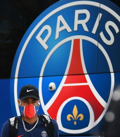 Gasperini: Neymar is voor elke club een probleem