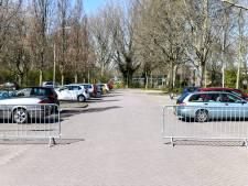 Parkeerders Zegersloot op de bon: Geen waarschuwingen meer