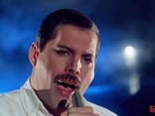 Nieuwe video toont Freddie Mercury in dramatischer versie van Time waits for no one
