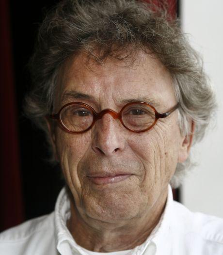 Ruud Bos wint Buma Oeuvre Award Multimedia 2021