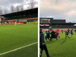 Le gardien de Bruges délivre les siens en égalisant face au Real dans les arrêts de jeu
