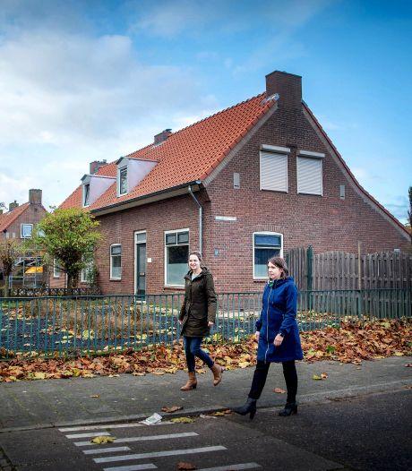 'Eigen huurders eerst' haalt het in Wijchen na lang debat