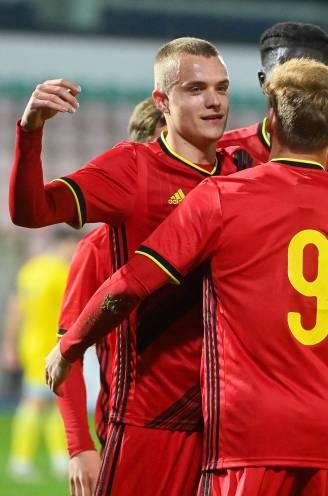 """Opvolging bij Rode Duivels lijkt niet voor morgen, maar... """"Elke speler bij U21 kan straks A-international worden"""""""