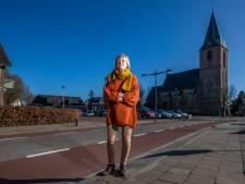 Stil en versteend Kerkplein in Olst moet weer gaan bruisen: 'Dit was ooit het stralende middelpunt'