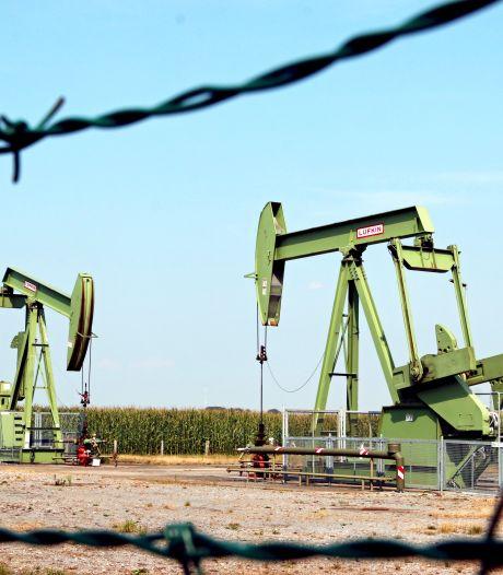 Zonder olie is geen westers leven mogelijk; de oliepompen zullen doordraaien