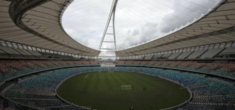 La CAN 2013 en Afrique du Sud?