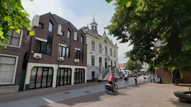 Dreigende leegstand na vertrek sociale dienst uit stadhuis Groenlo