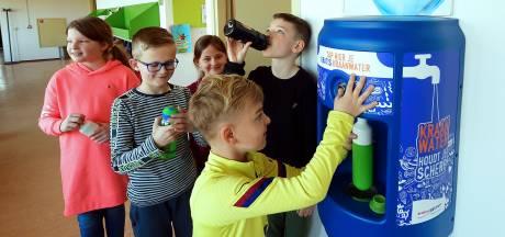 Roosendaal gaat op de gezonde tour tijdens de Fitweek