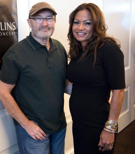Uit villa gezette ex van Phil Collins verkoopt zijn gouden platen en awards