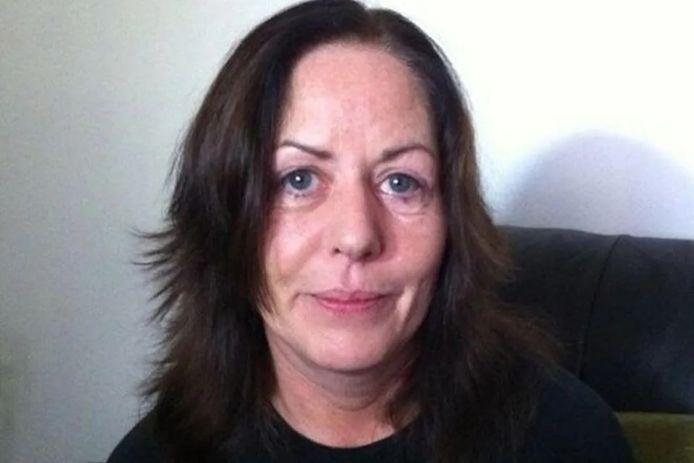 Lottowinnares Margaret Loughrey (56)