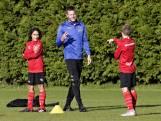 Johan Voskamp heeft tijd over en start voetbalschool: 'Ik krijg veel energie van gedreven mensen'