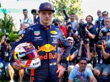 Max nu echt de absolute kopman bij Red Bull