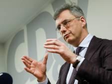 """Coens: """"L'État ne doit pas rentrer dans le capital de Brussels Airlines"""""""