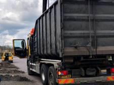 Vogelwerkgroep fronst wenkbrauwen na bomenkap in Ootmarsum: 'Mag toch niet in broedseizoen?'